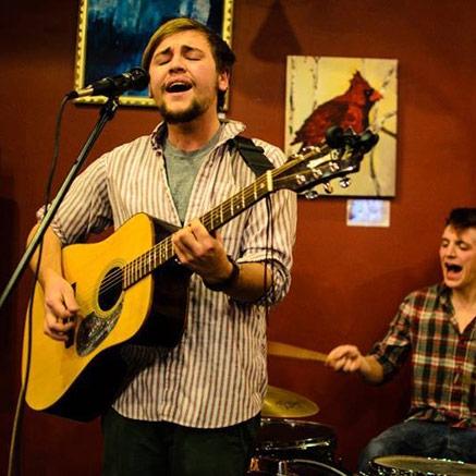 Indie Blues Take Over the Kings Rook Club by Ella Julian