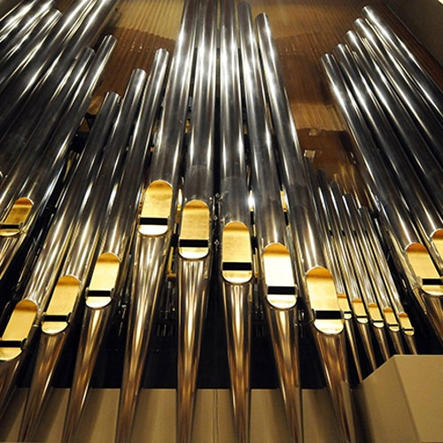 Erie Philharmonic Ends Its Season with an Organ Symphony by Tracy Geibel
