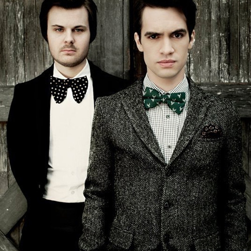 Panic! At the Disco Sells Out Behrend's Junker Center by Nick Warren