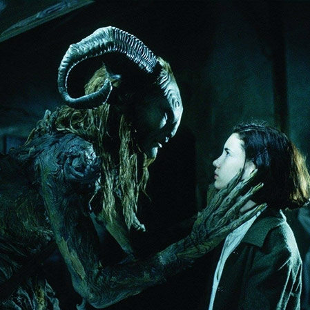 Pan's Labyrinth Helps to Crown Short Film Finalists by Tracy Geibel