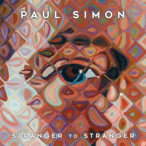 Paul Simon // Stranger to Stranger by Nick Warren