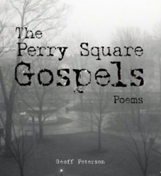 The Perry Square Gospels by Chuck Joy