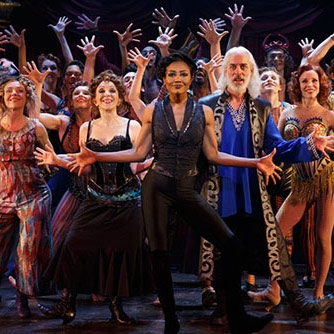 Pippin Revival Comes to Erie by Tracy Geibel