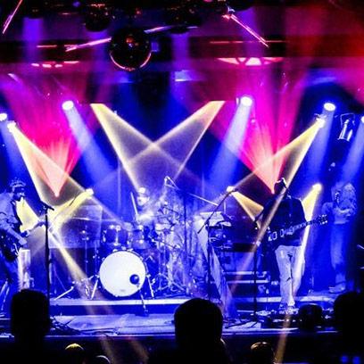 Purple Jam Packs Musical Amalgams by Nick Warren