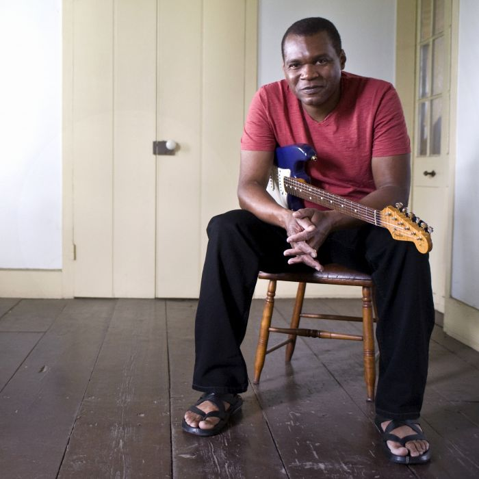 Q&A with Robert Cray by Cory Vaillancourt