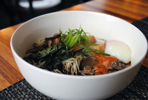 1201 Kitchen's Ramen Lunches by The Reader Eater