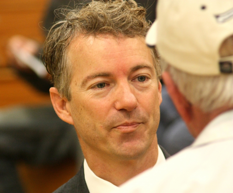 Rand Paul's Post-Racial American Problem by Jim Wertz