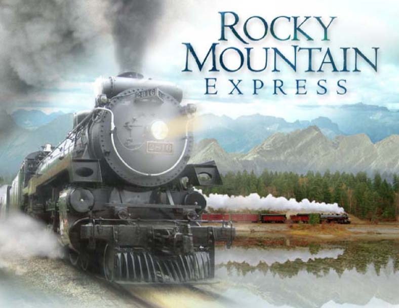 Rocky Mountain Express Comes to Tom Ridge Environmental Center by Chris Sexauer
