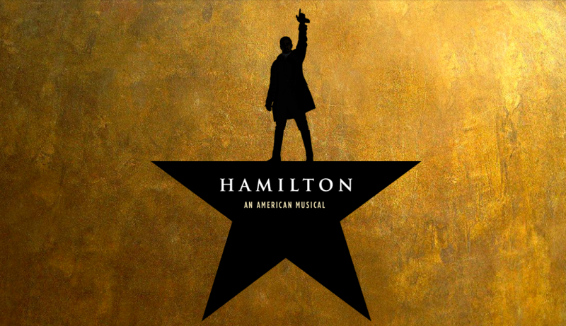 Now Hear This: The Cast Recording of Hamilton by Alex Bieler