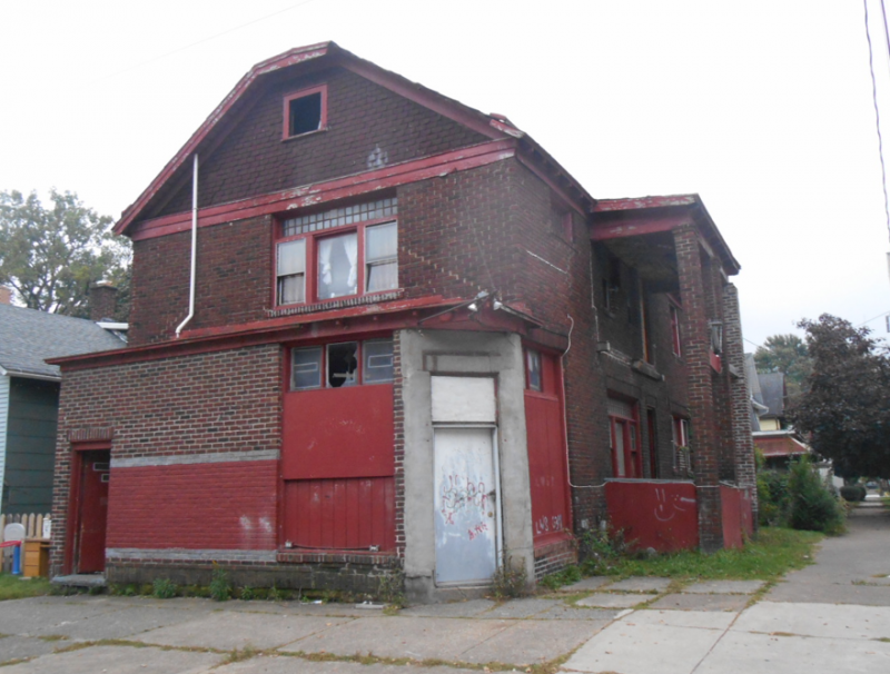 Considering the City: Fight Blight! by Lisa Austin and Sue Moyer