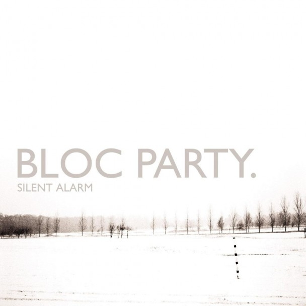 Bloc Party's Silent Alarm Turns 10 by Alex Bieler