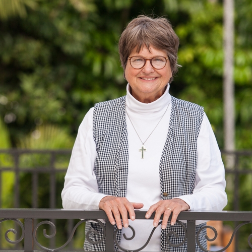 Sister Helen Prejean to Speak at Mount Saint Benedict Monastery  by Tracy Geibel