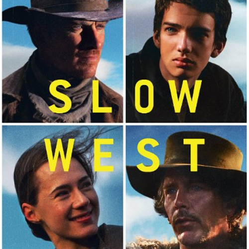 Slow West is an Offbeat Take on a Classic Hollywood Genre by Dan Schank
