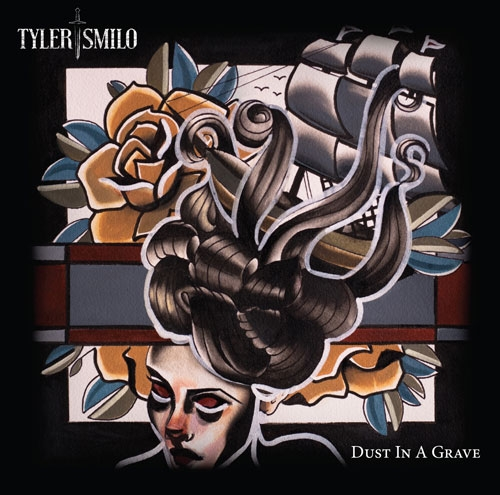 Tyler Smilo // Dust In a Grave by Alex Bieler