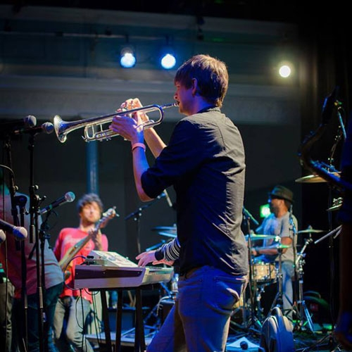 Snarky Puppy Comes to Erie by Ryan Smith