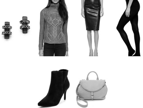 Street Fashionista: Looking Your Winter Best by Lili Morton