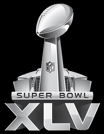 Super Bowl XLV by Erie Reader Guest Author