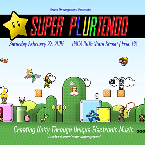 Super Plurtendo at PACA is a Nintendo Lover's Dreamworld by Matt Swanseger