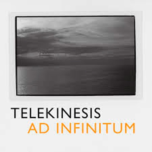 Telekinesis // Ad Infinitum by Alex Bieler