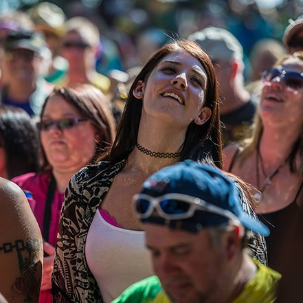 Blue Heron Music Festival Takes Flight for 26th Year by Austin Mitchell