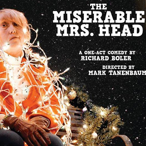The Miserable Mrs. Head Premieres at PACA by Katie Chriest