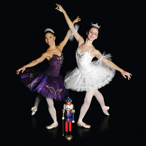 Sugarplums, Nutcrackers, and … Dogs: LEB's Nutcracker has a Few Surprises by Mary Birdsong
