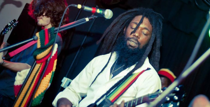 'One Love': Pay tribute (for free) to Bob Marley at Schickalay's by Ryan Smith