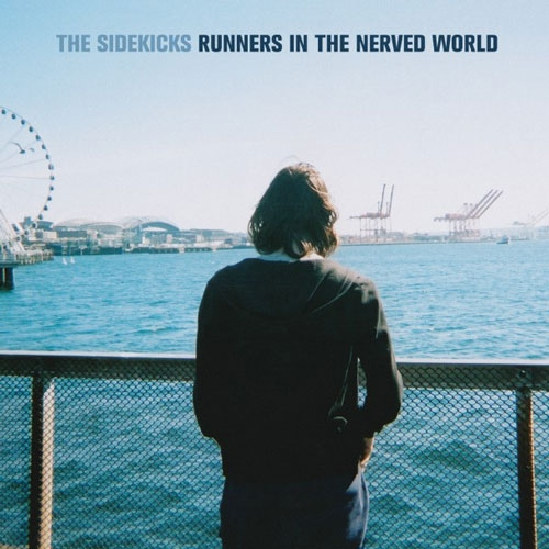 The Sidekicks // Runners In the Nerved World by Alex Bieler