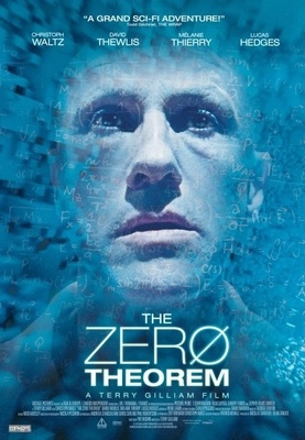 FILM presents The Zero Theorem by Alex Bieler