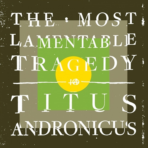 Titus Andronicus // The Most Lamentable Tragedy by Alex Bieler