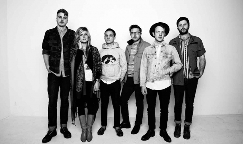 Q & A: Kopecky Family Band by Alex Bieler
