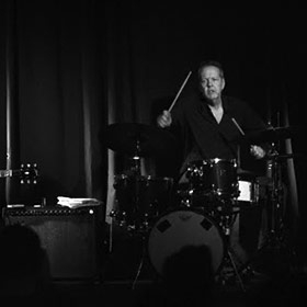 Must See Shows: Tom Rainey Trio at PACA by Aaron Mook