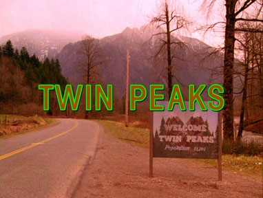 I'll See You in Twenty-Five Years: The Return of Twin Peaks by Chris Sexauer