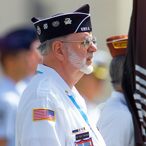 Enlisting our Veterans as Active Duty Citizens by Jay Breneman, County Councilman, District 4