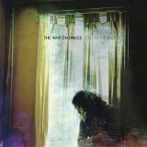The War on Drugs // Lost in the Dream by Alex Bieler