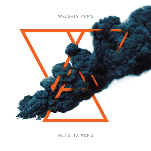 Welshly Arms // Welshly Arms by Alex Bieler