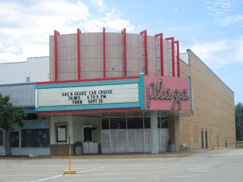 Geeked Out: The Future of West Erie Plaza Theater and the Role of Film-based Entrepreneurs in Erie by John Lindvay