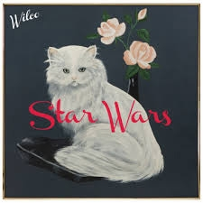 Wilco // Star Wars by Nicolas Miller