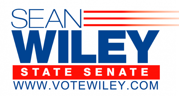 Wiley Campaign Announces Fundraiser by Cory Vaillancourt