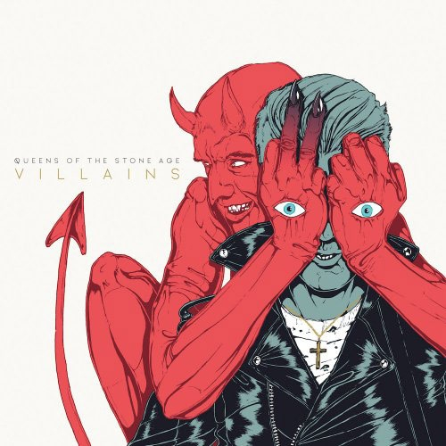 Queens of the Stone Age //Villains by Matt Swanseger