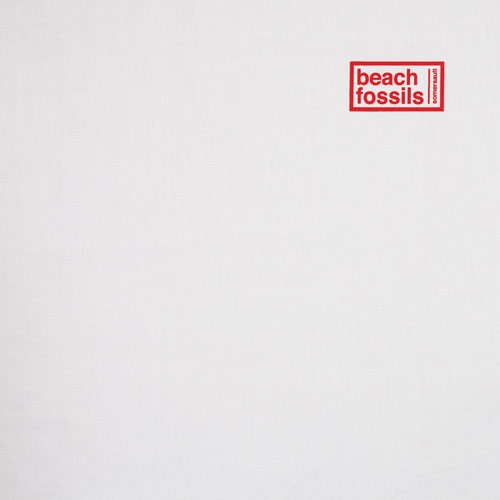 Beach Fossils // Somersault by Nick Warren