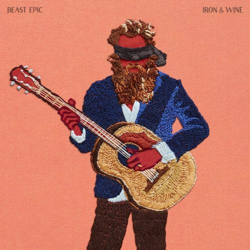 Iron & Wine // Beast Epic by Aaron Mook