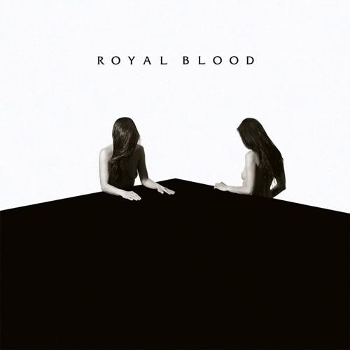Royal Blood // How Did We Get So Dark? by Matt Swanseger