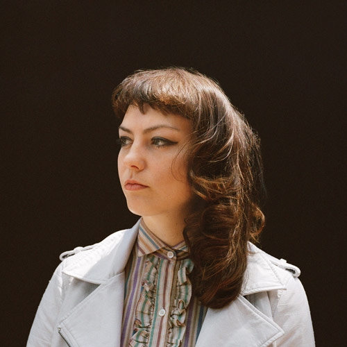 Angel Olsen // My Woman by Nick Warren