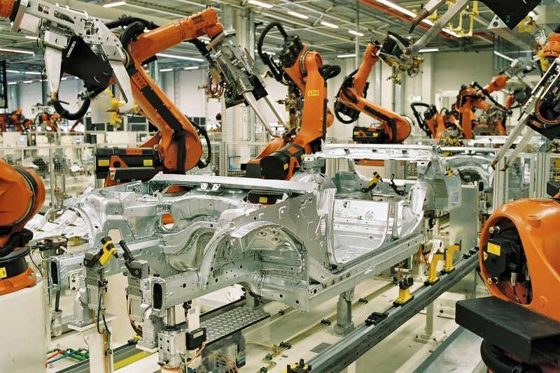 Advanced Industries are Economic Anchor by Jim Wertz