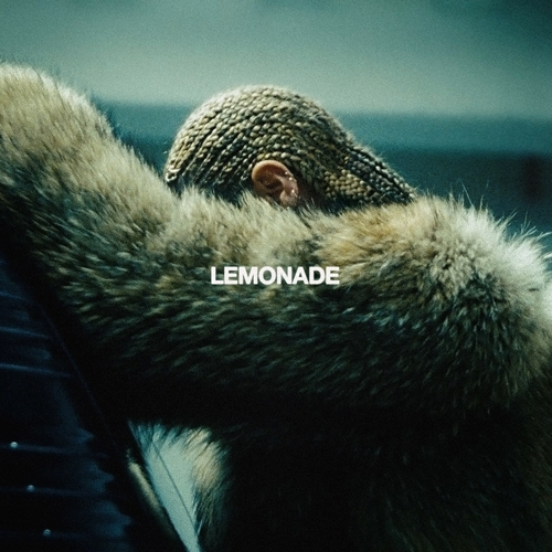 Beyoncé // Lemonade by Nick Warren