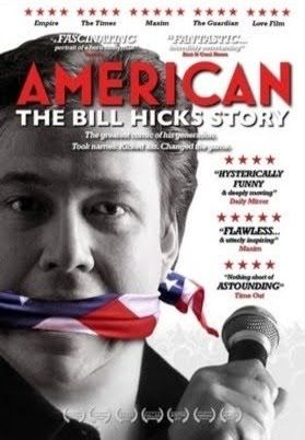Joe Movie - American: The Bill Hicks Story by Joe Chiodo