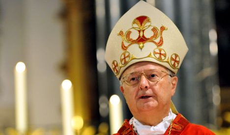 Catholic Leaders Quail Over Contraceptives by Jay Stevens