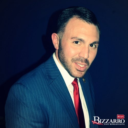 Bizzarro Receives New Committee Assignments by Jim Wertz