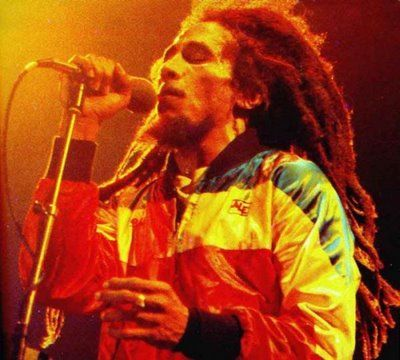 Bob Marley Live at Pittsburgh's Stanley Theater by Adam Welsh
